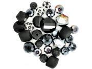 Design Elements Beads-After Dark