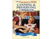 Voyageur Press Books-The Farmer's Wife Canning & Preserving