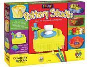Do Art Pottery Studio Kit-