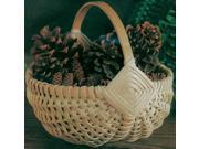 """Blue Ridge Basket Kits-Melon Basket 8""""X9""""X8"""""""