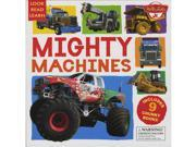 Walter Foster Creative Books-Mighty Machines