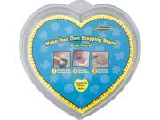 """Stepping Stone Mold-Heart 12"""""""