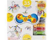Zoob 35 Set-Primary Colors