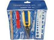 Basketry Tool Kit-