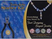 Darice 198542 Jewelry Making Starter Kit