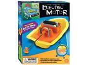 "Poof-Slinky 02013 9.2"" x 7.1"" MiniLab Electric Motor"