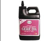 32OZ 80W90 STA-LUBE GEAR OIL