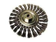 Us Forge 1103 6X1/2-Inch StRingr Bend Wire Brush Steel-Stringer Bead - Each