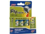 Fly Catcher Ribbon PIC Insect Traps and Bait FR3B 072477980109