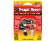 Devcon 82110 Wrapit Silicone Tape All-Purpose - Self-Fusing Waterproof - Each