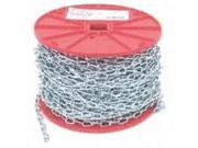 #1 125Ft Dbl Loop Chain CAMPBELL CHAIN Chain - Twin Loop 072-2627 020418183461