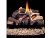 Log Gas 25000-36000Btu 24In Vf FMI PRODUCTS, LLC Gas Logs CRB3624PRA