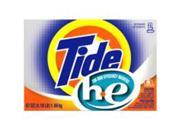 Tide Powder He 2.5 Lbs PROCTER & GAMBLE Laundry Detergents 84981 037000849810