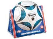 Soccerball Comp 1000 Size #4 FRANKLIN SPORTS INC. Soccer Balls & Equipment 6360