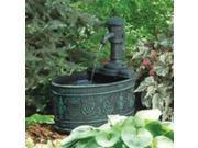 Little Giant Pump 566760 Calabria Fountain