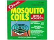 Coghlans Mosquito Coils -- pkg of 10