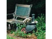 Little Giant Pump 566767 Cottage Fountain Cauldron with Planter