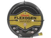 Gilmour .63in. X 75ft. Flexogen Hose  10-58075