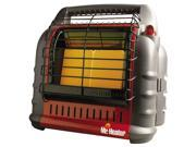 Mr. Heater Lp Port Big Buddy Heater F274800