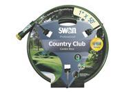 Colorite/Swan SNCCC01050 1 in. X 50 ft. Country Club Industrial Hose