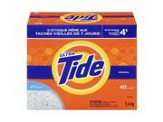 Tide Powder Scented 2.5 Lb PROCTER & GAMBLE Laundry Detergents 84973