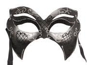 FANCY MASQUERADE MASK - Venetian Masks - BAT COSTUME