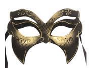 FANCY MASQUERADE MASK - Venetian Masks - BAT COSTUME