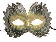 FAIRY MASK - Venetian Glitter - MASQUERADE BALL MASKS