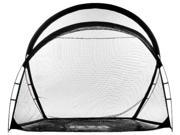 Giant Super Cage Mouth Izzo Big Practice Range Net