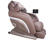 Omega Massage Montage Pro Zero Gravity Chair Brown
