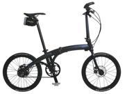 Dahon Mu Rohloff Agate 92-2-56 Folding Bike Bicycle