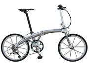 Dahon Mu SL Mercury 92-2-44 Folding Bike Bicycle