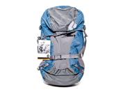 Black Diamond Axiom 40 Blue Steel Backpack M BD681074BLSTM__1
