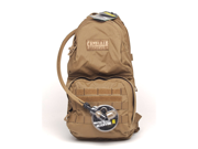 Camelbak MULE 100 oz/3.0L Mil Spec Antidote Long Coyote 61701
