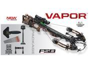 TenPoint Vapor  w/Package, RangeMaster Pro Scope, ACUdraw C13004-7412