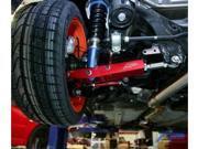 Agency Power for 08+ WRX / STi Adjustable Rear Control Arms