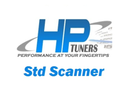 HP Tuners VCM Scanner Standard OBDII Scan + Diagnostic
