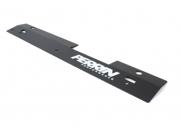 Perrin for Subaru Impreza WRX & STi Radiator Shroud BLACK