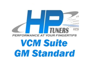 HP Tuners VCM Suite Standard GM Vehicles MPVI Std