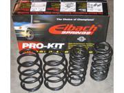 Eibach Springs 2544.140 Pro-Kit Performance Lowering Springs