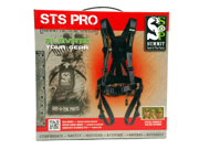 Summit Seat-O-The-Pants STS Pro Medium Waist 28-35 Safety Harness 83076