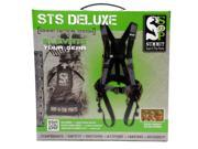 Summit Seat-O-The-Pants STS Deluxe Medium Waist 28-35 Safety Harness 83078