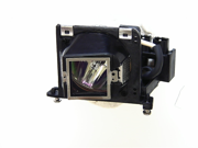 Diamond  Lamp 725-10092 / 310-7522 for DELL Projector with a Philips bulb inside housing