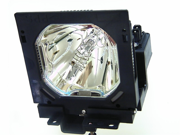 Diamond Single Lamp 610-301-6047 / LMP52 for SANYO Projector with a Philips bulb inside housing