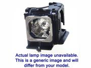 Diamond  Lamp 997-5214-00 for PLANAR Projector with a Ushio bulb inside housing