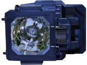 Diamond  Lamp LMP116 for DONGWON Projector with a Ushio bulb inside housing