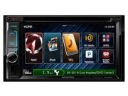 Kenwood Excelon DNX692 Double Din Audio Video Navigation System with Bluetooth and HD Radio