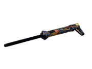 Iso Beauty 13mm Twister Curling Iron Tattoo