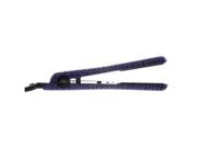 Le Angelique Pixi Hair Straightener Purple Zebra