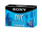 Sony DVM80PRL